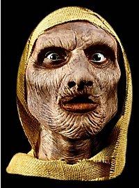 Masque de momie Special FX en mousse de latex