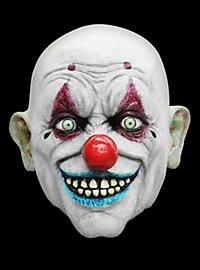 Masque de Pogo le clown en latex