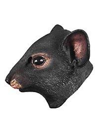 Masque de rat en latex