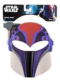 Masque de Sabine Wren Star Wars pour enfant
