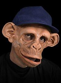 Masque de singe chimpanzé en latex