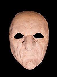 Masque de sorcière Special FX en mousse de latex