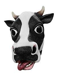 Masque de vache folle