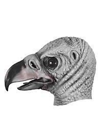 Masque de vautour en latex