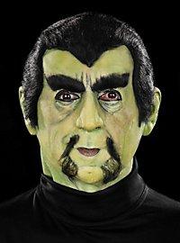 Masque de zombie Bela Lugosi Les Morts-vivants en latex