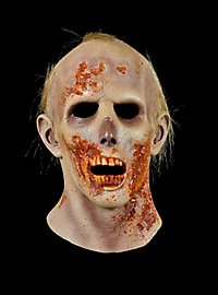 Masque de zombie de caravane The Walking Dead en latex