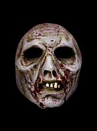 Masque de zombie en décomposition en latex