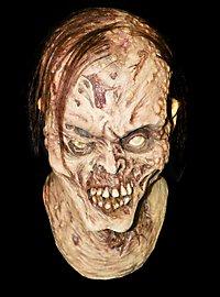 Masque de zombie répugnant en latex