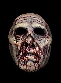 Masque de zombie sanglant en latex