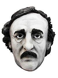 Masque d'Edgar Allen Poe