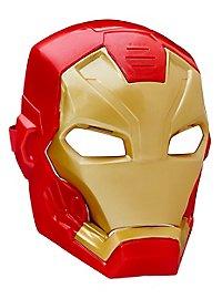 Masque d'Iron Man FX pour enfant
