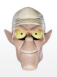 Masque du docteur Coffin en latex