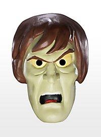 Masque du passe-muraille Scooby-Doo en latex
