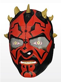 Masque enfant officiel Star Wars Dark Maul