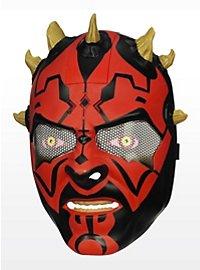 Masque enfant officiel Star Wars Dark Maul