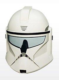 Masque enfant officiel Star Wars Soldat clone