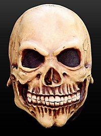 Masque enfant squelette Masque en latex