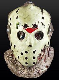 Masque géant Jason Voorhees Masque en latex