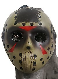 Masque Jason original de luxe