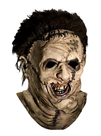 Masque Leatherface original de luxe