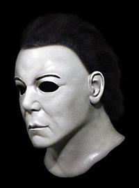 Masque Michael Myers Halloween : Resurrection Deluxe en latex