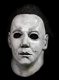 Masque Michael Myers Halloween VI Deluxe en latex
