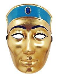 Masque mortuaire pharaonique Masque égyptien