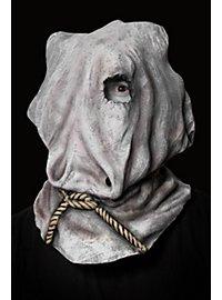 Masque sac de Jason en latex