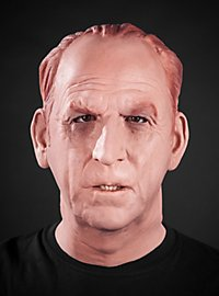 Masque Sherlock Holmes en latex