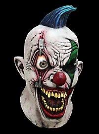 Masque Smartphone de clown psychopate