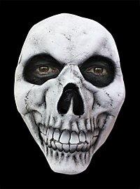 Masque terrifiant de crâne stone