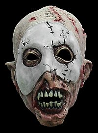 Masque terrifiant de fantôme