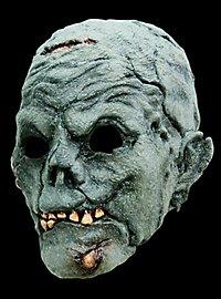 Masque terrifiant de zombie en latex