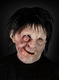 Masque visage déformé