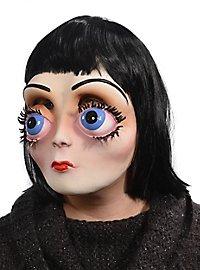 Masque yeux globuleux