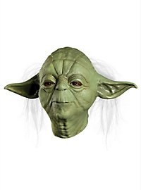 Masque Yoda Star Wars épisode VI en latex