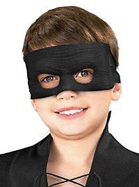 Masque Zorro pour enfant