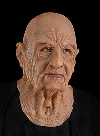 Masque d'arrière grand-père en latex
