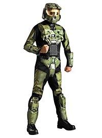 Master Chief Halo Deluxe Costume