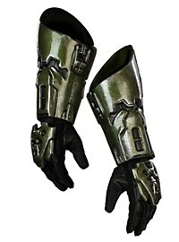 Master Chief Halo Glove Set