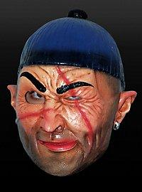 Matelot escroc Masque en latex