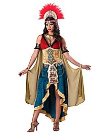 Maya Goddess Costume