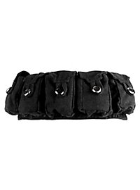 Medieval Belt Pouch black