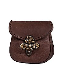Medieval Belt Pouch small
