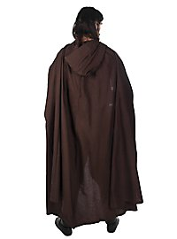 Cloak with hood - Gordion