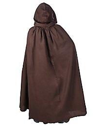 Medieval Costume - Damsel