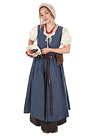 Medieval Costume - Tavern wench