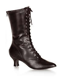 Medieval Half-Boots