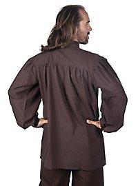 Medieval Laced Shirt - Hagen