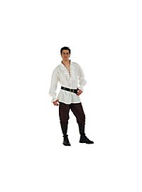 Medieval Shirt Costume